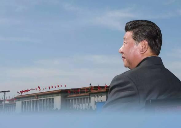 专题丨国家主席习近平抵达内比都开始对缅甸进行国事访问